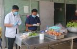 Quan tâm bảo đảm an toàn thực phẩm