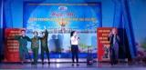 TP.Thủ Dầu Một: Khai mạc hội thi tuyên truyền lưu động