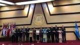东盟与联合国核查双方至2020年的合作计划