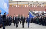 Tổng thống Nga đề cao ý nghĩa lịch sử Chiến thắng chủ nghĩa phát xít