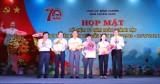 Kỷ niệm 70 năm thành lập Ban Tuyên huấn Thủ Dầu Một