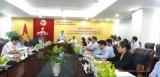 Hội nghị lấy ý kiến đóng góp dự thảo Luật Đầu tư công