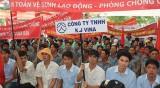 Xử lý nghiêm các vi phạm về an toàn vệ sinh lao động