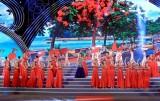2019年凤凰花节:海防市——成功的目的地
