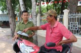 Người dân xã Thanh Tuyền, huyện Dầu Tiếng: Chung tay bảo vệ an ninh trật tự