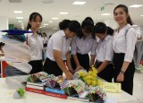 TX.Thuận An: Chú trọng xây dựng con người mới