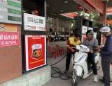 Sớm gỡ khó quy định kinh doanh xăng dầu