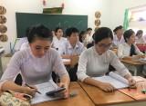 """Ôn tập """"nước rút"""" thi THPT quốc gia 2019"""