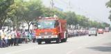 Phòng chống cháy nổ trong doanh nghiệp: An toàn để sản xuất