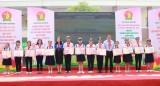 Kỷ niệm 78 năm ngày thành lập Đội TNTP Hồ Chí Minh