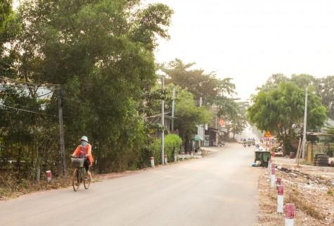 Xã Lai Hưng: Huy động tốt các nguồn lực xây dựng cơ sở hạ tầng