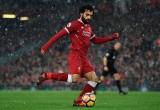 """Mohamed Salah: """"Sát thủ"""" kém duyên"""