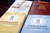 Ra mắt cuốn sách 'Bác Hồ - Người có nhiều duyên nợ với báo chí'