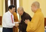 Lãnh đạo tỉnh chúc mừng lễ Phật đản – Vesak 2019, Phật lịch 2.563