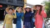 第一季度越南接待韩国游客量超过100万人次