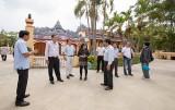为平阳省旅游业可持续发展的解决方案