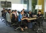 Becamex企业孵化器:激发创意活力的基地