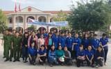 Hội LHTN phường Phú Lợi (TP.Thủ Dầu Một): Sôi nổi nhiều phong trào thi đua