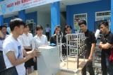 Ngày hội khoa học sinh viên trường Đại học Thủ Dầu Một