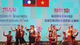 越老边境地区少数民族文化体育与旅游节在承天顺化省举行