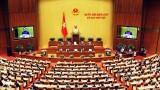 越南第十四届国会第七次会议今日开幕