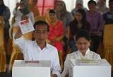 Tổng thống Indonesia Joko Widodo tái đắc cử nhiệm kỳ hai