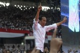 Widodo declares victory in presidential election in Indonesia