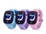 Công nghệ định vị trên đồng hồ thông minh cho trẻ