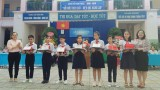 Trường tiểu học Bạch Đằng (TX.Tân Uyên): 97,9% học sinh hoàn thành chương trình