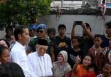 印尼总统佐科发表获胜讲话 示威游行活动不能改变大选结果的合法性