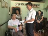 Tạo điều kiện thuận cho người khuyết tật