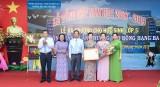 Trường Tiểu học Tân Định (TX.Bến Cát): Đón nhận Huân chương Lao động hạng ba