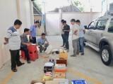 Vụ án giấu thi thể nạn nhân trong khối bê tông ở Bàu Bàng: Khởi tố, bắt tạm giam 4 tháng nhóm bị can