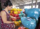 Làng nghề truyền thống: Mạnh dạn đầu tư công nghệ, đổi mới sản phẩm
