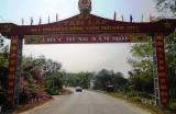 Phú Giáo: Đổi thay từ nông thôn mới