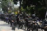 Indonesia increases security personnel in Jakarta after protests