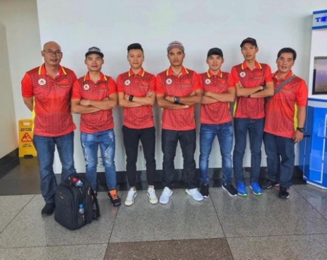 Vietnamese cyclists to compete at PRUride PH 2019