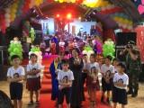 Trung tâm Nhân đạo Quê Hương: Tổ chức cho trẻ em vui đón Ngày Quốc tế thiếu nhi