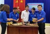 """Phường đoàn Bình Chuẩn (TX.Thuận An): Hội thu công trình """"365 ngày thanh niên làm theo lời Bác"""""""