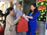 TX.Thuận An: Công tác bảo trợ xã hội phát huy hiệu quả