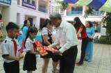 Trường tiểu học Bạch Đăng: Mỗi tổ chức, cá nhân gắn với học sinh khó khăn