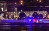 Cảnh sát Hungary điều tra hình sự vụ chìm du thuyền trên sông Danube
