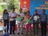 Liên đoàn lao động huyện Dầu Tiếng: Thực hiện tốt công tác phát triển tổ chức công đoàn