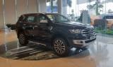 Ford Everest giảm 130 triệu đồng tại đại lý