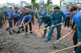 Nâng chất hoạt động tình nguyện vì cộng đồng