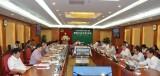 Thi hành kỷ luật Thứ trưởng Bộ Tài chính Huỳnh Quang Hải