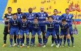 V-League 2019: Becamex Bình Dương tạm hài lòng với kết quả lượt đi