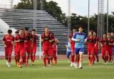 King's Cup 2019, Thái Lan – Việt Nam: Chờ thầy trò HLV Park Hang Seo khẳng định đẳng cấp