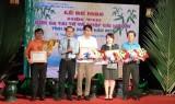 TX.Thuận An đoạt giải nhất Hội thi đờn ca tài tử - chặp cải lương Bình Dương năm 2019