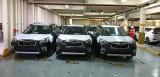 Subaru Forester 2019 nhập Thái cập cảng Sài Gòn